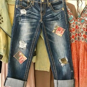 Doll Jeans
